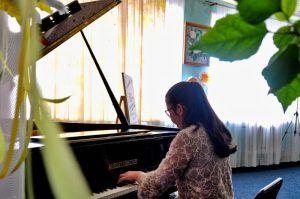 Концерт состоится в Доме-музее Марины Цветаевой. Фото: Никита Нестеров