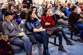 Москвичам расскажут об истории мюзикла «Свидание с Джуди» в Доме Гоголя. Фото: сайт мэра Москвы