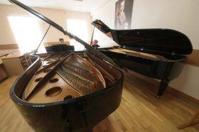 Концерт фортепианной музыки проведут в Доме Лосева. Фото: Сергей Шахиджанян, «Вечерняя Москва»