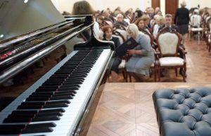 Концерт классической музыки состоится в районном музее. Фото: сайт мэра Москвы