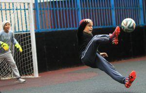 Турнир по мини-футболу проведут в районе. Фото: Наталия Нечаева, «Вечерняя Москва»