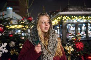 Психолог порекомендовала не торопиться с украшением елки. Фото: архив, «Вечерняя Москва»
