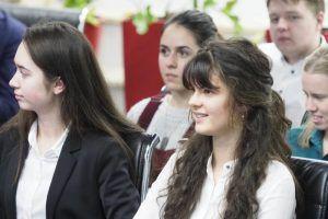 Мастер-класс по актерскому мастерству проведут для школьников в районе. Фото: архив, «Вечерняя Москва»
