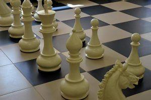 Турнир по шахматам состоялся в районной школе. Фото: Анна Быкова