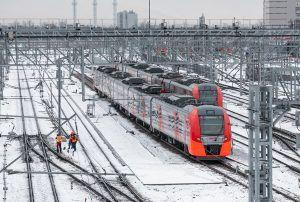 Московское центральное кольцо станет комфортнее для жителей и гостей столицы. Фото: сайт мэра Москвы
