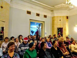 Жителям столицы расскажут о художнике в центре соцобслуживания «Арбат». Фото предоставили сотрудники ТЦСО «Арбат»