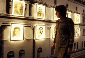 Одну из выставок в скором времени закроют в Доме Ильи Остроухова в Трубниках. Фото: архив, «Вечерняя Москва»
