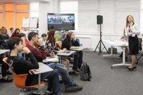 Лекцию организуют сотрудники факультета журналистики университета имени Михаила Ломоносова. Фото: сайт мэра Москвы