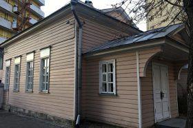 Открытие выставки состоится в Доме-музее Михаила Лермонтова. Фото: Анна Быкова