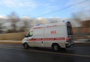 В Москве появятся бригады скорых с искусственным сердцем. Фото: Александр Кожохин, «Вечерняя Москва»