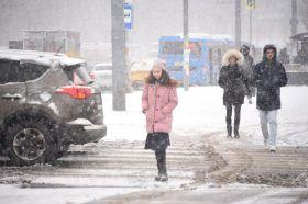 Снег убрали на территории района. Фото: Пелагия Замятина, «Вечерняя Москва»