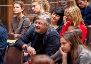 Жителей столицы пригласили на оперу «Черевички» в Дом Лосева. Фото: сайт мэра Москвы