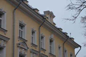 Здания в районе проверят на безопасность. Фото: Анна Быкова
