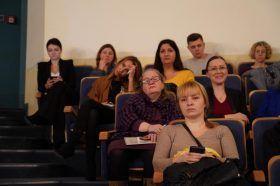 Праздничный концерт проведут в Доме Гоголя. Фото: Денис Кондратьев