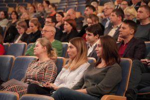 Москвичам расскажут о семье композитора в музее Скрябина. Фото: Денис Кондратьев