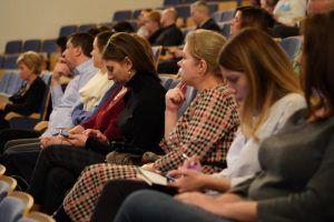 Научный сотрудник Дома Гоголя прочтет лекцию по истории русского искусства. Фото: Денис Кондратьев