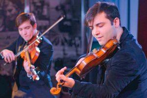 Концерт камерной музыки состоится в Доме Лосева. Фото: сайт мэра Москвы