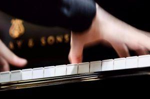 Вечер фортепианной музыки пройдет в Музее Александра Скрябина. Фото: сайт мэра Москвы