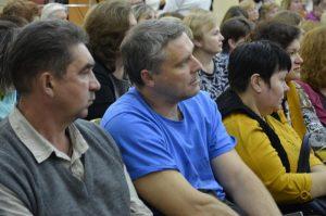 Праздничную программу организуют в филиале «Замоскворечье». Фото: Анна Быкова