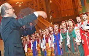 Конкурс хоровых дирижеров имени Юрлова проведут в районе. Фото: Александр Кожохин, «Вечерняя Москва»