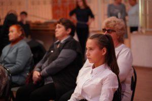 Жителей столицы пригласили на моноспектакль в Дом Гоголя. Фото: Денис Кондратьев