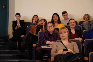 Жителей Москвы пригласили на заседание клуба поэзии в Дом-музей Цветаевой. Фото: Денис Кондратьев