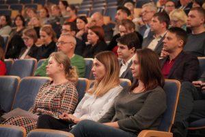 Интеллектуальная встреча «Настоящее будущему. Диалог о просвещении» состоится в Доме-музее Марины Цветаевой. Фото: Денис Кондратьев