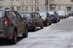 Движение транспорта в районе приостановят из-за инженерных работ. Фото: Анна Быкова