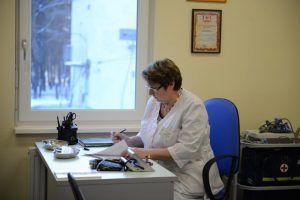 В Москве выявлены все контактировавшие с больными коронавирусом. Фото: архив, «Вечерняя Москва»