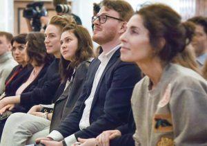 Беседа в рамках научного семинара состоится в Доме Лосева. Фото: сайт мэра Москвы