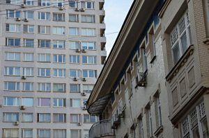 Здания в районе проверили на безопасность