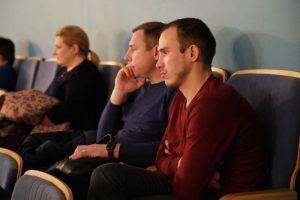 В библиотеке №3 имени Николая Добролюбова 12 марта состоится лекция, посвященная фильму «Республика ШКИД». Фото: Денис Кондратьев