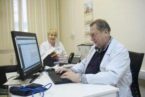 Для больных COVID-19 москвичей создадут мобильное приложение