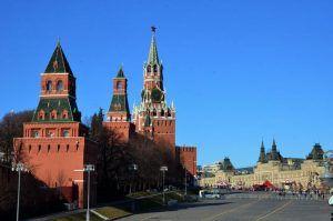 Совершить виртуальный тур предложили на портале «Узнай Москву». Фото: Анна Быкова, «Вечерняя Москва»