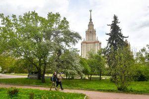 Финальный выпуск студенческого спецпроекта состоялся на факультете журналистики Московского университета