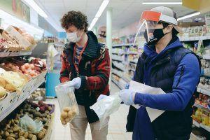 Москвичам рассказали о работе волонтеров в период пандемии. Фото: сайт мэра Москвы