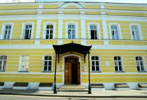 Дом-музей Марины Цветаевой представят на онлайн-фестивале «Интермузей»
