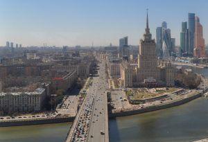 Статистические данные по смертности от коронавируса в Москве находятся в открытом доступе