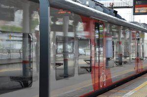 Транспортно-пересадочный узел на МЦК запланировали открыть в 2021 году на севере столицы. Фото: Анна Быкова