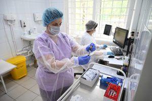 Иммунитет к COVID-19 сформирован почти у 20% москвичей
