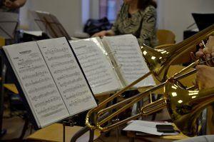 Видеотрансляция музыкального концерта состоится в Доме-музее Александра Скрябина. Фото: Анна Быкова