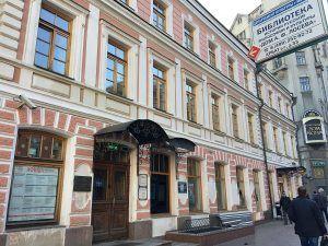 Премьера мультимедийной выставки-лекции состоится в Доме Алексея Лосева. Фото: Анна Быкова