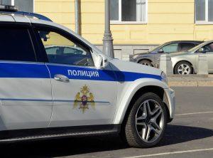 В ЦАО задержан подозреваемый в краже из автомобиля. Фото: Анна Быкова