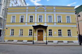 Цикл онлайн-лекций о поэзии запустят в Доме-музее Марины Цветаевой