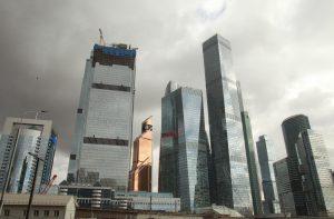 Москва вошла в топ-10 мегаполисов мира по версии бизнес-школы Университета Наварры
