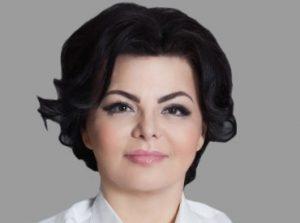 Депутат Московской городской Думы Елена Николаева