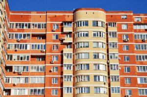 Обход отселенных и жилых помещений провели в районе Арбат. Фото: Анна Быкова