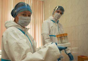 Столица вошла в рейтинг регионов с самым низким приростом заболеваемости коронавирусом. Фото: Наталия Нечаева «Вечерняя Москва»