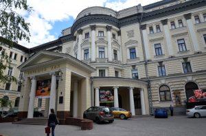Вечер фортепианной музыки пройдет в Музее Скрябина. Фото: Анна Быкова