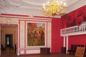 Мосгорнаследие утвердило предмет охраны бывшей усадьбы Бутурлиных. Фото: сайт мэра Москвы